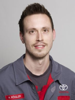 Marcus Rössler