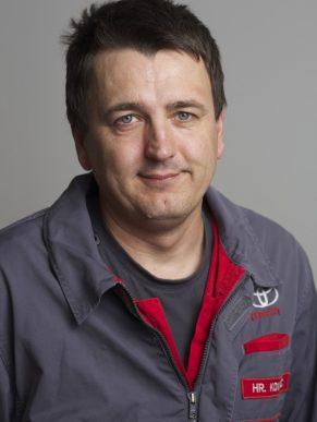 Zeljko Kovacic