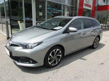 Toyota Auris TS 1,6 D-4D Active m. STYLE-Paket bei Auto Bacher GmbH in