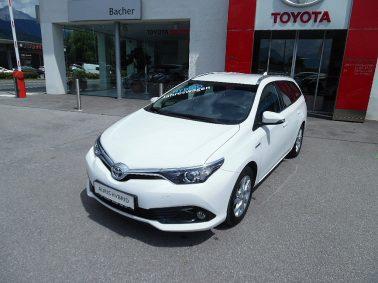 """Toyota Auris TS 1,8 VVT-i Hybrid Active """"JAHRESWAGEN!"""" bei Auto Bacher GmbH in"""