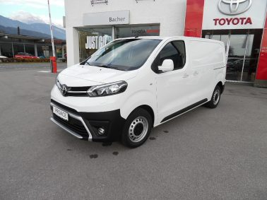 "Toyota Pro Ace 2,0 D-4D 150 Medium ""ALLRAD"" (Netto-Aktionspreis € 32.400,00) bei Auto Bacher GmbH in"